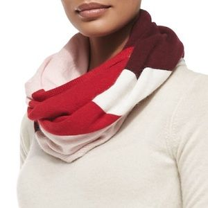 NEW Kate Spade new york knit wool infinity scarf